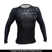 "Fuji ""Inverted"" Long-Sleeve..."